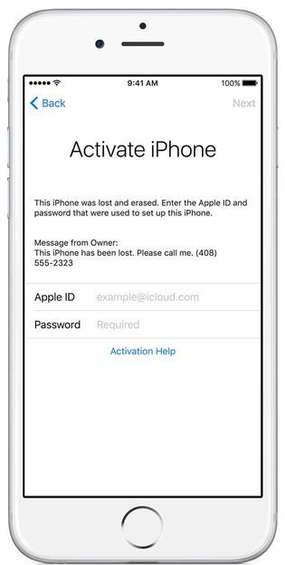 Unlock icloud software bypass icloud activation lock for any here are 5 examples of icloud lock screens that can be unlcked stopboris Choice Image